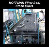 HOFFMAN Filter Bed #3031
