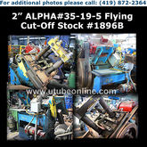 ALPHA INDUSTRIES/THERMATOOL 35-