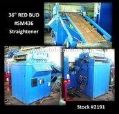 36″ x .070″ RED BUD #SM436 Stra