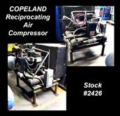 COPELAND Reciprocating Air Comp