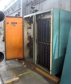 Used 100 KW INDUCTRO