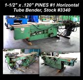 1-1/2″ x .120″ PINES #1 Horizon