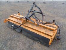 1995 BEMA- Kehrmaschine