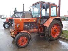 1985 Belarus MTS 550
