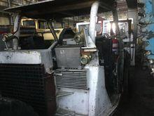 AARD UV80 Articulated Steering