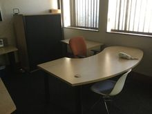 Various Office Furniture and Eq
