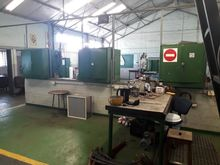 Workshop Area 3: Electrical Sto