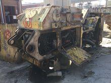 Atlas Copco Dump Truck