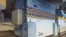2011 ACL Hydraulic Press Brake
