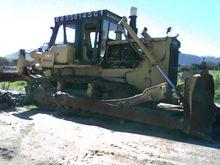 1989 Komatsu D155A-1