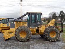 2003 DEERE 540G III