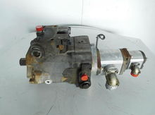 Liebherr Pump 634 Parts
