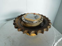 Liebherr Final Drive R308 Parts