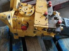 Liebherr LPV165 Parts