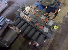 Liebherr Valve Block 934C Parts