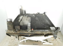 Liebherr Combined Radiator 924C