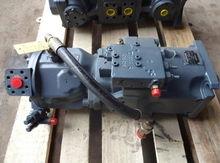 Rexroth A10V071 DFR Parts