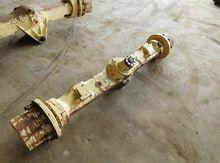 ZF APB 765 Rearaxle Parts