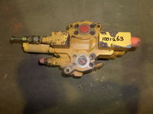 Liebherr Extra valve Parts
