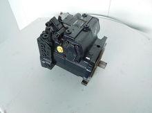 Used Liebherr Pump 5