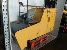 Liebherr Dieseltank 964C Parts