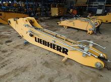 Used Liebherr Hydrau