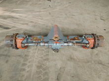 ZF APLB765 Frontaxle Parts