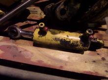 Liebherr Steering Cylinder 902