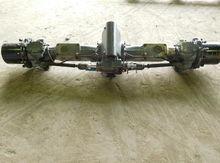 Liebherr Frontaxle 924C Parts