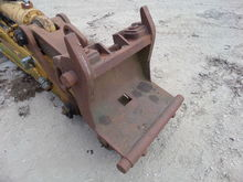 Used Liebherr Stick