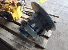 Rexroth 509 Pump Parts