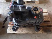 Liebherr Travel gear Box L554 P