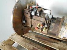 Rexroth A4V90DA Parts