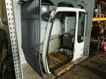 Liebherr Cabin 964C Parts