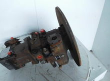 Used Liebherr Pump 5