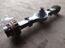 Liebherr Rearaxle A934C Parts