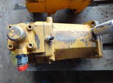 Linde BPR186 Parts
