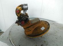 Rexroth A8V28SR Parts