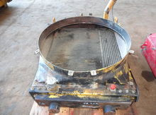 Liebherr Combined Radiator 722