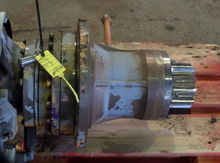 Transmittal 900B/900C Parts