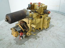 Linde HPV130 Parts