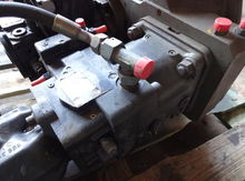 Hydromatik Pump L544 Parts