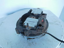 Used Liebherr Pump D