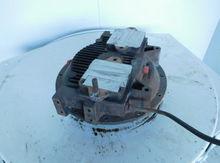 Liebherr Pump Distribution Gear