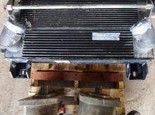 Liebherr Intercooler 634 Parts