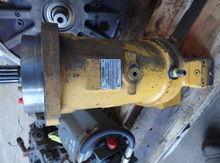 Hydromatik pump LR 531 Parts