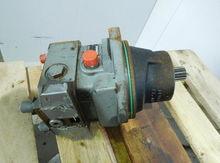 Liebherr FMF045 Parts