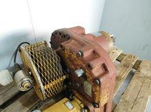 Liebherr SSG450/453 Parts