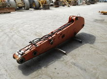 Liebherr Stick 914B Parts