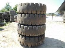 Pneumatic Tires 18.00 R 25 Part